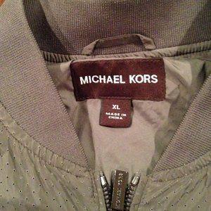 Michael Kors Lightweight Jacket